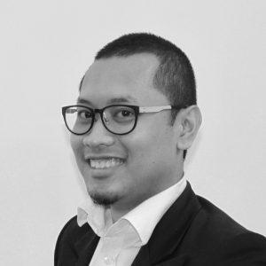 Mohd Rizal Mohd Rosly